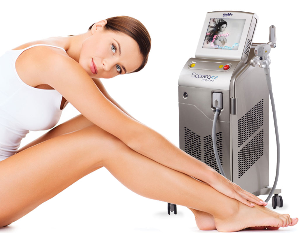 Laser Hair Removal Premier Wellness Az